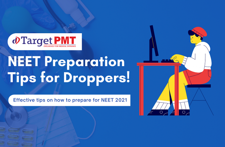 NEET Preparation Tips for Droppers!